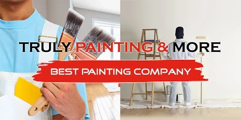 Truly Painting and More